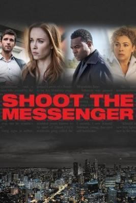 Shoot the Messenger Season 1 cover art