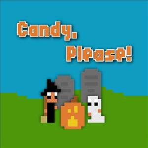 Candy, Please! cover art