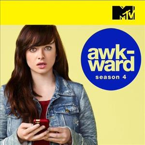 Awkward Season 4 Episode 13: Auld Lang Party cover art