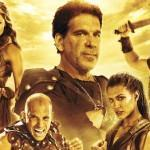 The Scorpion King 4: Quest for Power cover art