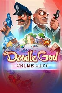 Doodle God: Crime City cover art