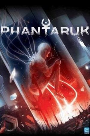 Phantaruk cover art