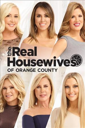 The Real Housewives of Orange County Season 14 cover art