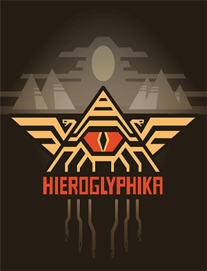 Hieroglyphika cover art