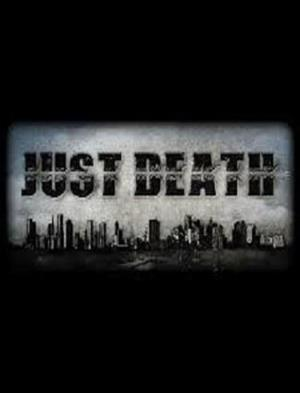 Just Death cover art