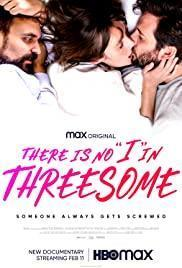 There is no I in Threesome cover art
