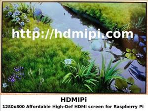 HDMIPi cover art