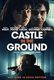 Castle in the Ground cover art