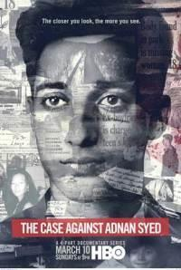 The Case Against Adnan Syed cover art
