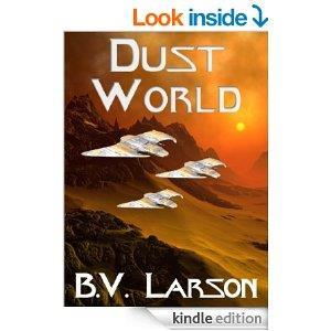 Dust World cover art