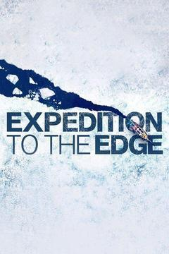 Expedition to the Edge Season 1 cover art