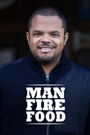 Man Fire Food Season 8 cover art