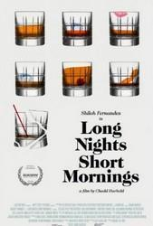 Long Nights Short Mornings cover art