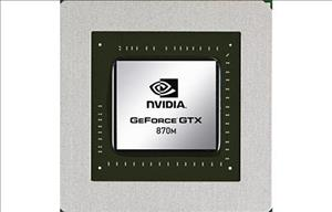 Nvidia Geforce GTX 870 cover art