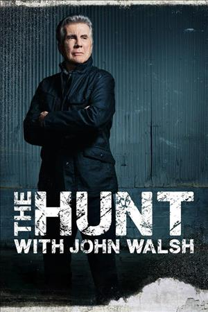 The Hunt with John Walsh Season 4 cover art