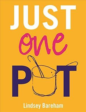Just One Pot cover art
