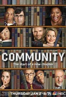 Community Season 5 cover art
