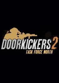 Door Kickers 2: Task Force North cover art