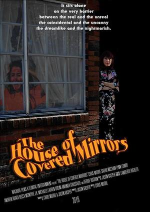 The House of Covered Mirrors cover art