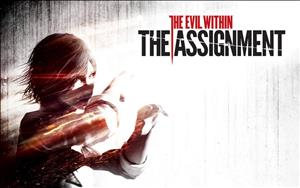 The Evil Within: The Assignment cover art