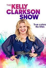 The Kelly Clarkson Show Season 2 cover art
