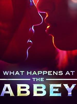 What Happens at the Abbey Season 1 cover art