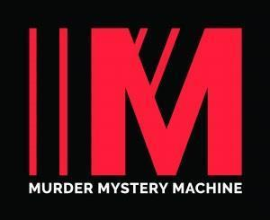 Murder Mystery Machine cover art