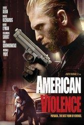 American Violence cover art