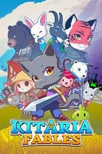 Kitaria Fables cover art