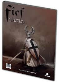 Fief: France 1429 cover art