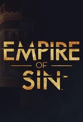Empire of Sin cover art