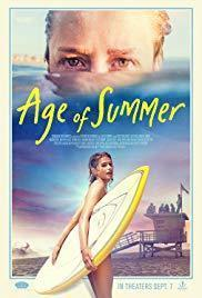 Age of Summer cover art