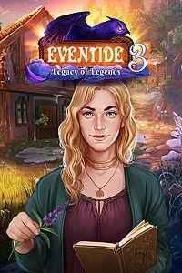 Eventide 3: Legacy of Legends cover art