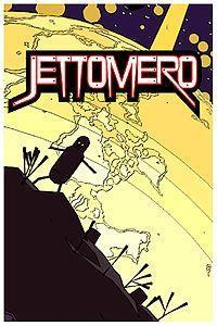 Jettomero: Hero of the Universe cover art