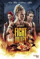 Fight Valley cover art