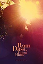 Ram Dass, Going Home cover art