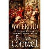 Waterloo: The History of Four Days, Three Armies and Three Battles cover art