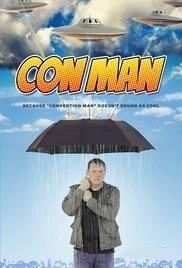 Con Man Season 1 cover art