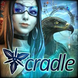 Cradle cover art