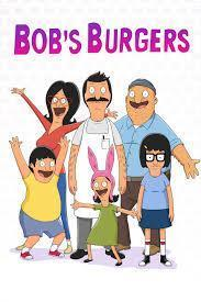 Bob's Burgers Season 13 cover art