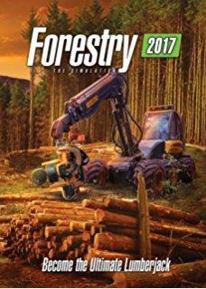 Forestry 2017 - The Simulation cover art