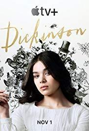 Dickinson Season 1 cover art