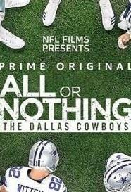 All or Nothing Season 3 cover art