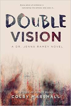 Double Vision cover art