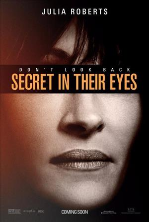 Secret in their Eyes cover art