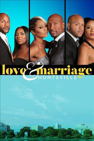 Love & Marriage: Huntsville Season 2 cover art