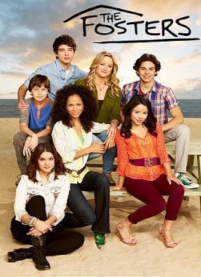 The Fosters Season 2 Episode 8: Girls Reunited cover art