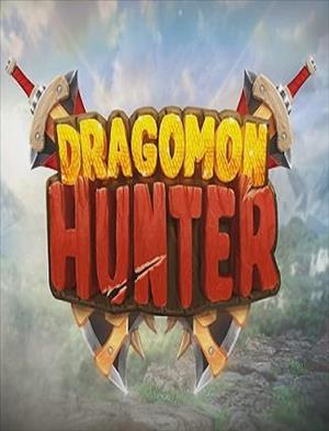 Dragomon Hunter cover art
