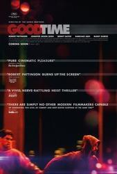Good Time cover art