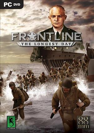Frontline : Longest Day cover art